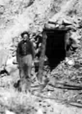 The Connor Creek Mine in the 1930's