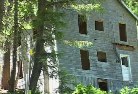 Cornucopia Bunk House