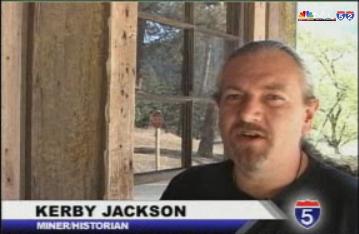 Kerby Jackson