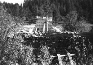 Waldo, Oregon 1950's Ghost town